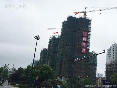 中海·萬錦園 施工圖
