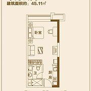 單身公寓G 單身公寓G