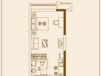 单身公寓G