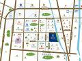 通達·國賓府 區位圖