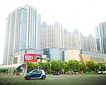 凤凰文化广场 BRT