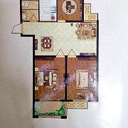 三房两厅一卫 三房两厅一卫