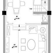 御墅-地上1层 0室2厅1卫 御墅-地上1层 0室2厅1卫