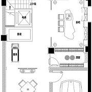 御墅 地下一层 1室2厅1卫 御墅 地下一层 1室2厅1卫