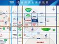 中南·熙悦 区位图