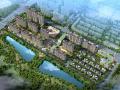 碧桂園·鳳凰城 鳥瞰圖