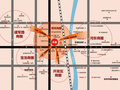豪德廣場 區位圖