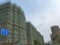 力拓悦城 沿街透视图