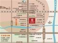 苏东·翡翠枫情 区位图