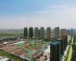 中海万锦公馆 2019年6月施工进度