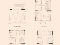 6室2厅5卫 面积:300㎡