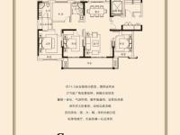 4室2厅2卫 面积:148㎡