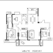 4室2厅2卫 4室2厅2卫