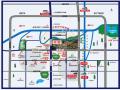 萬泰時代城 區位圖