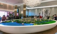 燃沸城東芯,全城矚目|翠湖名邸營銷中心盛大開放