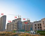 京师学院山 2019年11月施工进度