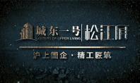 城东一号松江府