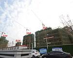 悦珑湾 2020.12月工程进度