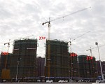 悦达悦珑湾 2020.12月工程进度