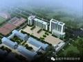 景山初中东校区 图片