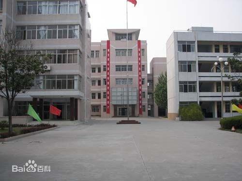 文峰中学 图片