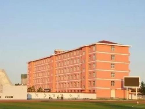 開發區實驗學校 圖片