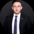 置业顾问陈浩