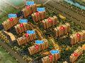 東城尚品 沙盤圖