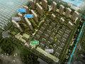 中海·世紀公館 沙盤圖