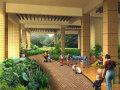 香苑西园 景观图