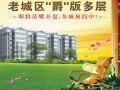 华城新村 环境图