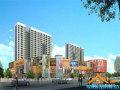 宝龙城市广场 商业图