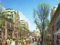 钱江方洲 商业街