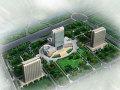 华邦国际 鸟瞰图
