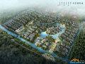 三湾·半岛 鸟瞰图