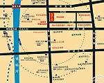 老药厂小区 区位图