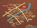 四季新城 区位图