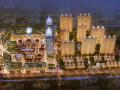 盐城奥特莱斯广场 总规划图