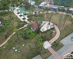 龙泊湾 小区绿化