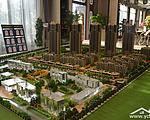中海凯旋花园 凯旋门售楼中心