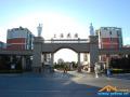 上海花园 实景图