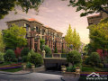 伯樂達·城市御墅 環境圖