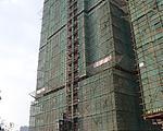 凤鸣缇香 在建工地