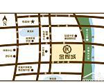 金辉城 区位图