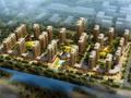 天居·上尚城 鸟瞰图