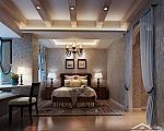 D2卧室效果图