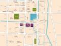 凤凰汇·熙园 项目区位图