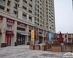 万泰时代城 商业街