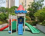 绿地天成苑 儿童娱乐设施
