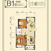 8#B1型 8#B1型